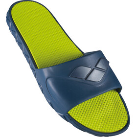 arena Watergrip Teenslippers en sandalen Heren blauw